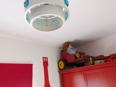 My Vintage Home: Ein Jungenschlafzimmer, Vintage Boys Bedrooms, Bedroom Vintage, Vintage Decor, Vintage Toys, Retro Vintage, Teenage Room, Retro Stil, Kids Bedroom, Bedroom Decor