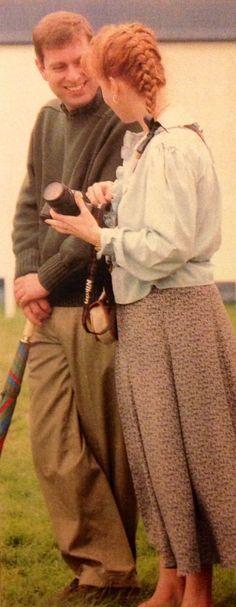 Sarah Andrew 1994