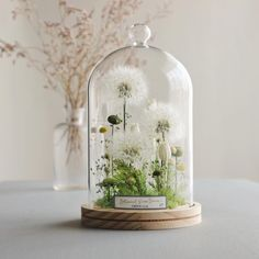 Spray with hairspray, let it dry, and glue clock to stick Floral Room, Deco Floral, Arte Floral, Floral Design, Felt Flowers, Dried Flowers, Dried Flower Arrangements, Pressed Flower Art, The Bell Jar