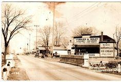 Hudsonville Ice Cream...since 1926