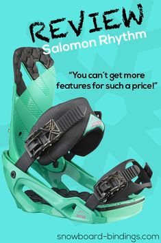That´s a cheap snowboard binding loaded with features! Soft and forgivable, perfect for beginners and freestylers Snowboard Bindings, Winter Snow, Snowboarding, Golf Bags, Baby Car Seats, Powder, Children, Sports, Snow Board