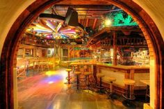 The best Apres Ski Bar in Austria. If you are a fan of a good party night than the Baumbar is a big recommendation!!