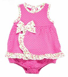 First Boutique® Baby Sunsuit, Baby Girls Sun Dress, Pink, Size: 6-9 months First Boutique®,http://www.amazon.com/dp/B0078OWUK4/ref=cm_sw_r_pi_dp_Uye8sb06VP2C6QD4