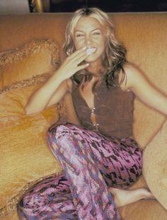 Britney 2000 - britney-spears photo