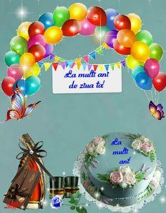 LARISA Happy Birthday, Birthday Cake, Desserts, Happy Brithday, Tailgate Desserts, Deserts, Urari La Multi Ani, Birthday Cakes, Happy Birthday Funny