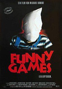Horror Posters, Film Posters, Arno, Cannes, Michael Haneke, Globe Theatre, Natural Born Killers, Tim Roth, Cinema
