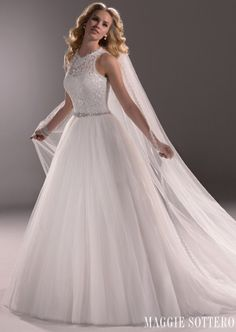 Liberty, Maggie Sottero, honeymoonshop