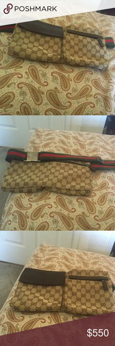 A Gucci satchel New Gucci satchel acquired original price was $850 Gucci Bags Satchels