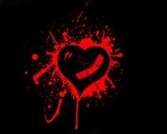 broken heart emo quotes | Emo_heart_bandaid