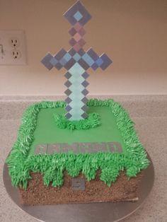 Minecraft Birthday Party Ideas | Photo 4 of 18 | Catch My Party