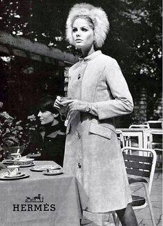Hermès Couture 1937