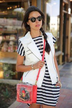 VivaLuxury - Fashion Blog by Annabelle Fleur: MEET ME IN MALIBU