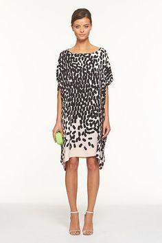 Diane Hanky Dress