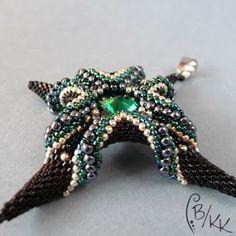 Kororowe Perline Polaris II