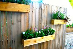 If you're interested in going vertical with your greenery, why not make one of these vertical wooden box planters? A vertical planter offers a couple of advantages. It saves space, which makes it ideal for those of you who are living in apartments or studios. It's also an efficient way of watering plants as excess water from the boxes above drip into to the ones below. Want to add a bit of greenery into your home? Click on any image to start lightbox display. Use your Esc key to close the…