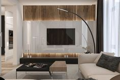 """Check out this @Behance project: """"Apartament in modern style"""" https://www.behance.net/gallery/51858031/Apartament-in-modern-style"""