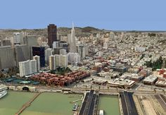 Android Payback: Apple to Cut Google Out of Stunning New 3D Maps App in iOS6