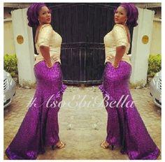 BellaNaija Weddings presents #AsoEbiBella – Vol.7 – Fabulous Aso Ebi!