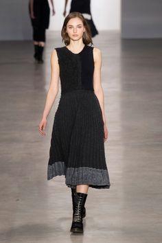 Défile Calvin Klein Collection Prêt-à-porter Automne-hiver 2014-2015 - Look 11