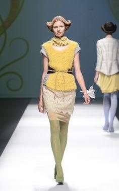 SOMARTA 2013 spring & summer collection look | coromo