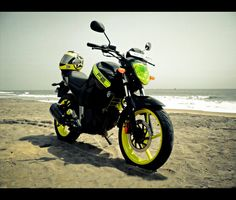 Fz 16, Beach Watch, Yamaha Fz, Super Bikes, Cars And Motorcycles, Motorbikes, Vehicles, Pictures, Photography