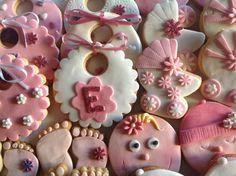 Biscotti per battesimo