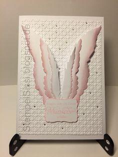Mögen sich alle deine Wünsche erfüllen, Karte, Angel Wings