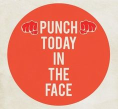 Punch Today In The Face - Day 3 Workout - 28 Day Challenge for Engine 2 Diet #E2Challenge