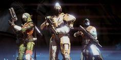 "Destiny dev promises ""better"" loyalty perks, after outrage over Taken King bonus content http://l.gamespot.com/1e1bgap"