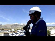 Un repín tuyo hará que intente otro día superar el récord guinness :) #tdt #granada #antena http://www.domoelectra.com/