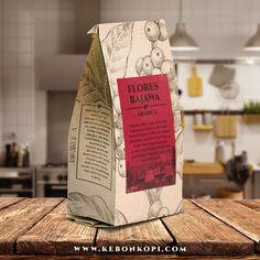 KebonKopi Arabica Coffee - Kopi Arabika Flores Bajawa |   Call SMS Whatsapp 081915483514 |  #kopi #kopiindonesia #kopiarabica #coffee #arabicacoffee #coffeepackaging #floresbajawa #bajawa