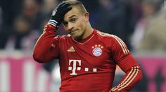 Xherdan Shaqiri clarifies his alleged 'looking to leave' comments. Read more at: http://www.bayernnews.org