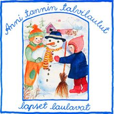 Anni tannin talvilaulut* Kids Songs, Children, Children Songs, Boys, Songs For Children, Nursery Songs, Kids, Sons, Kids Part