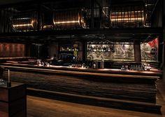 Bar 'Spelunke' - Vienna, Austria
