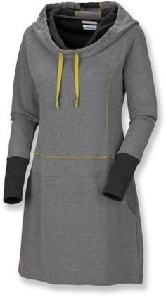sweatshirt hoodie dress hooded #UNIQUE_WOMENS_FASHION