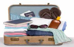 RECOMENDACIONES PARA HACER MALETA http://michelleuz.blogspot.com/2014/12/recomendaciones-para-hacer-maleta.html#more