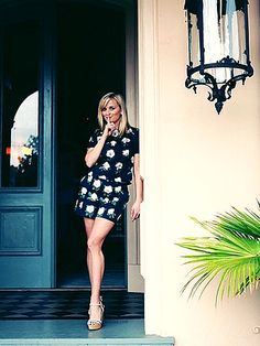 """9 Reese Witherspoon Style Facts That Made Us Love Her Even More 
