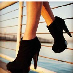 I really want these shoes