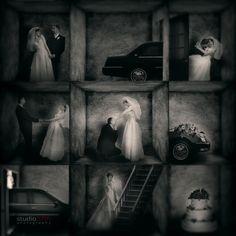 Wedding Day by ~alexkatana
