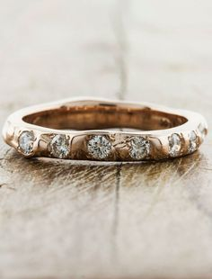 To see more gorgeous engagement rings: http://www.modwedding.com/2014/11/08/loving-untraditional-engagement-rings-like-stunners/