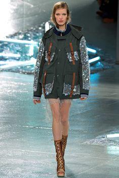 Spring 2015 Trend Report - Gallery - Style.com Rodarte  Pockets of Resistance