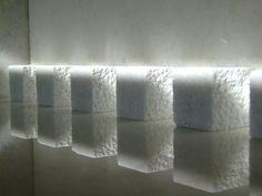 Parian marble Cubes. Visit www.marmara-riga.gr or facebook: Marmara Riga SA