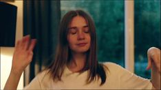 """The End of the F***ing World """" It's strange. A lot of the time you don't register the important moments as they happen. The End, End Of The World, Series Movies, Tv Series, James And Alyssa, World Gif, Ing Words, Jessica Barden, Film Serie"""