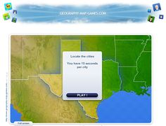 Wwwgeographymapgamescom Improve Your Geography Knowledges - Geography map games
