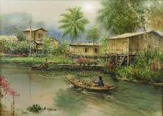 """Résultat de recherche d'images pour """"famous paintings in thailand"""""""