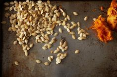 How to Make Roasted Pumpkin Seeds without a Recipe on Food52