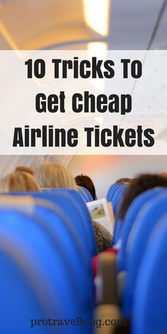 The Best Time To Buy Airline Tickets To Get Cheap Airfare Deals Wondering when is the best time to buy airline tickets for cheap flights anywhere in the world? Here are the best tips and tricks to get discounted flights. Buy Flight Tickets, Book Airline Tickets, Buying Plane Tickets, Cheap Plane Tickets, Airline Travel, Airline Flights, Air Travel, Viajes, Travel