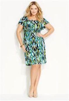 8da98c14de4 SHOPPING  Plus size clothing under  50 - cheap plus size dresses