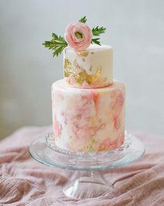 Pretty in Pink - melissasfinepastries
