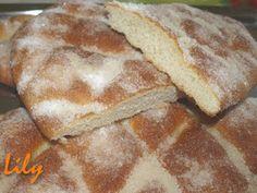 Deliciós Mos: COCA de FORNER I (de PANADERO) Kitchen Aid Recipes, Sweet Little Things, Pan Dulce, Cupcake Cakes, Cupcakes, Tapas, Brunch, Sweets, Bread